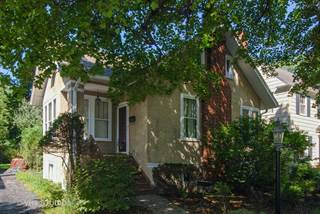 Single Family for sale in 822 Forest Avenue, River Forest, IL, 60305