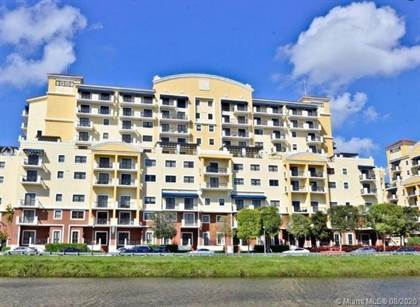 Residential for sale in 8395 SW 73rd Ave 428, Miami, FL, 33143