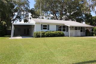 Single Family for sale in 518 EDENVILLE AVENUE, Clearwater, FL, 33764
