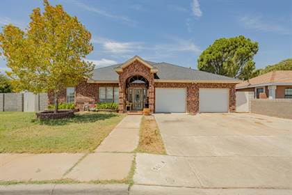 Residential Property for sale in 501 Overton Ave, Odessa, TX, 79763