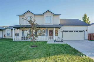 Single Family for sale in 2325 W Curlew Ave, Nampa, ID, 83651
