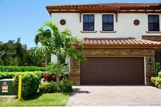 Condo for sale in 4276 SW 166th Ct 4276, Miami, FL, 33185