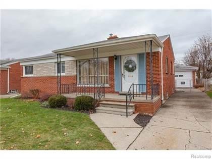 Residential for sale in 8828 SARASOTA, Redford, MI, 48239