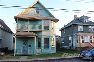 Residential Property for sale in 304 Richmond Street, Charlottetown, Prince Edward Island, C1A 1J9