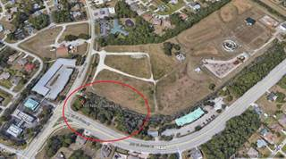 Comm/Ind for sale in 101 - 157 NW St. James Drive Lots 17, 18, 19, 20, 21, River Park, FL, 34983
