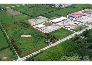 Land for sale in 2275 16th St E., Owen Sound, Owen Sound, Ontario, N4K 5N3