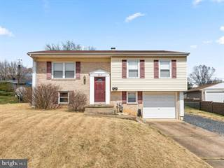 Single Family for sale in 607 LACEWOOD DRIVE, Edgewood, MD, 21040