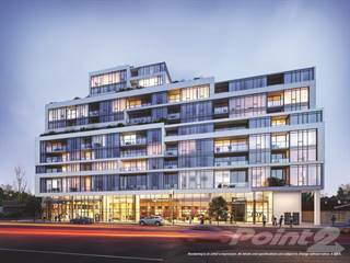 Condo for sale in 859  The Queensway, Toronto, Ontario