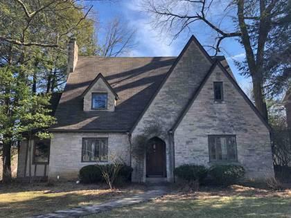 Residential Property for sale in 701 S Jordan Avenue, Bloomington, IN, 47401