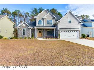Single Family for sale in 119 Heatherspring (Lot 673) Way, Spring Lake, NC, 28390