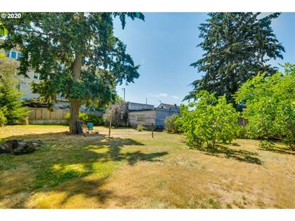 Lots And Land for sale in 3534 NE 44TH AVE, Portland, OR, 97213