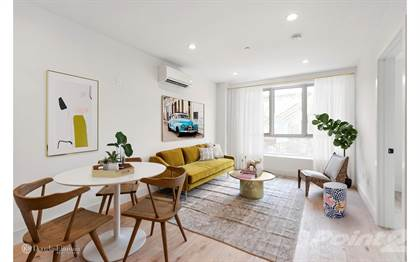 Condo for sale in 479 Monroe St 2R, Brooklyn, NY, 11221