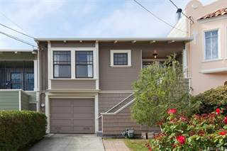 Single Family for sale in 367 Flood Avenue, San Francisco, CA, 94112