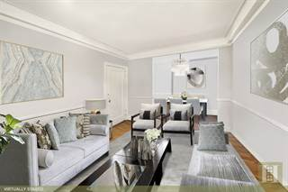 Co-op for sale in 1050 Park Avenue MAISONETTE, Manhattan, NY, 10028