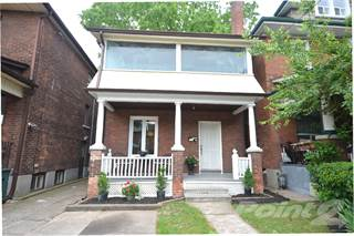 Residential Property for sale in 424 Clendenan Avenue, Toronto, Ontario