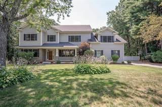 Single Family for sale in 10 Fiske Rd, Lexington, MA, 02420