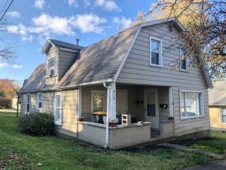 Multi-family Home for sale in 939 943 943.5 N Jackson Street, Bloomington, IN, 47404