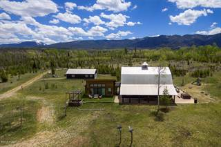 Single Family for sale in 11800 GCR 3, Parshall, CO, 80468