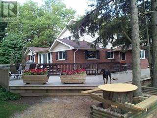 Farm And Agriculture for sale in 61125 County Road 3 ., East Garafraxa, Ontario