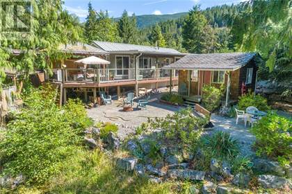Single Family for sale in 52 Blue Jay Trail, Lake Cowichan, British Columbia, V0R2B0