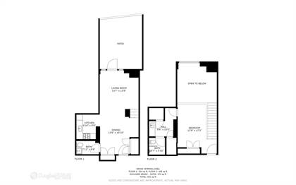Residential Property for sale in 15 William St DLX3, Manhattan, NY, 10005