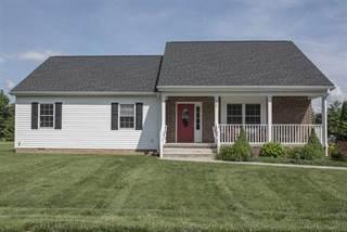 Single Family for sale in 302 JAMESON LN, Bridgewater, VA, 22812