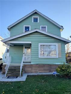 Multifamily for sale in 245 Shirley Avenue, Buffalo, NY, 14215