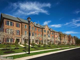 Townhouse for sale in 5979 GLEN WILLOW WAY, Ellicott City, MD, 21043