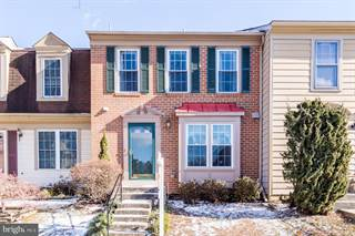Townhouse for sale in 10304 COLONY PARK DRIVE, Fairfax, VA, 22032