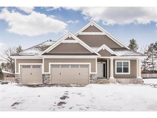 Single Family for sale in 16805 59th Avenue N, Plymouth, MN, 55446