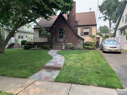 Residential Property for sale in 174 Ross Avenue, Hackensack, NJ, 07601