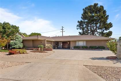 Residential Property for sale in 3237 E Gainsborough Road, Orange, CA, 92869