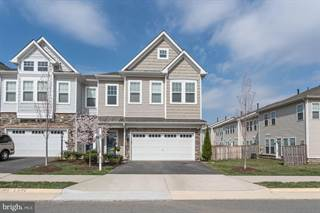 Townhouse for sale in 42324 BENFOLD SQUARE, Ashburn, VA, 20148