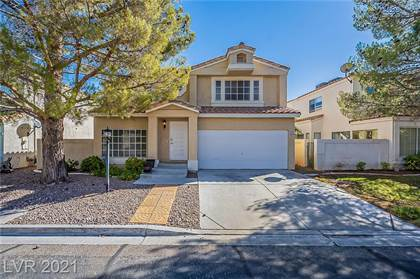 Residential Property for sale in 3478 White Mission Drive, Las Vegas, NV, 89129