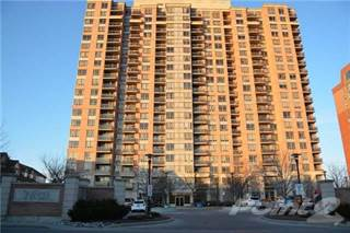 Condo for sale in 55 Strathaven Dr, Mississauga, Ontario