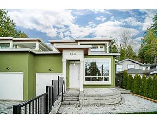 Condo for sale in 6437 MARINE DRIVE, Burnaby, British Columbia, V3N2Y5