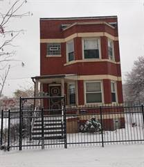 Multi-family Home for sale in 7422 South Kimbark Avenue South, Chicago, IL, 60619