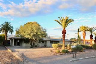 Single Family for sale in 4241 E Holmes Street, Tucson, AZ, 85711