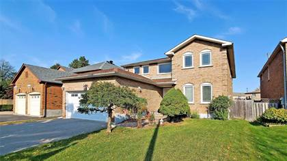 Residential Property for sale in 4 Wilclay Ave, Markham, Ontario, L3S1V3
