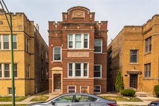 Multi-family Home for sale in 5736 North Campbell Avenue, Chicago, IL, 60659
