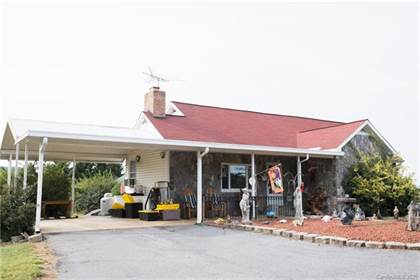 Residential Property for sale in 1256 Vein Mountain Road, Nebo, NC, 28761