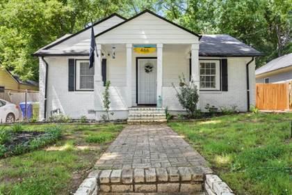 Residential Property for sale in 466 Mead Street SE, Atlanta, GA, 30315