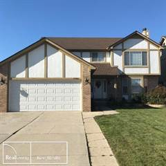 Single Family for sale in 53581 Spurry Lane, Greater Mount Clemens, MI, 48051