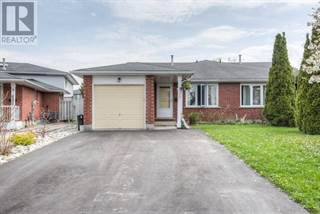 Single Family for sale in 433 Benesfort Court, Kitchener, Ontario, N2N3B7