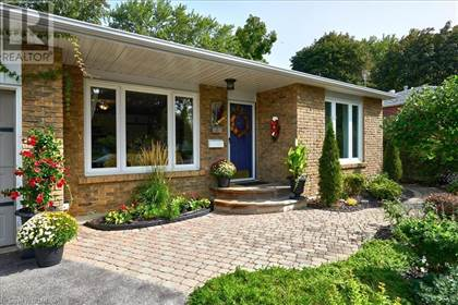 Single Family for sale in 52 HIGHCROFT Road, Barrie, Ontario, L4N2X7