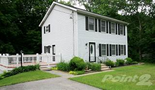 Residential Property for sale in 42 Yerrington Ave., Norwich, CT, 06360
