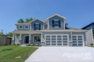 Single Family for sale in 4224 SW Stoney Brook Drive, Lee's Summit, MO, 64082