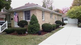 Single Family for sale in 14593 HARRISON Avenue, Allen Park, MI, 48101