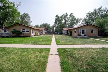Multifamily for sale in 1317 East Las Animas Street 1323, Colorado Springs, CO, 80910
