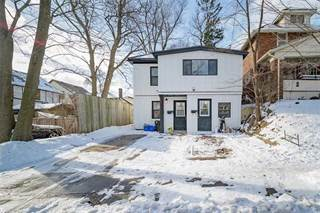 Residential Property for sale in 57 Chestnut St, Kitchener, Ontario, N2H 1T7